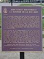 John Street Roundhouse Plaque - 255 Bremner Boulevard Toronto ON Canada.jpg