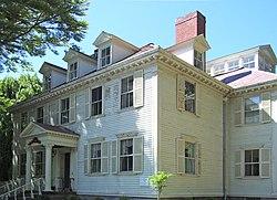 John Tillinghast House.jpg