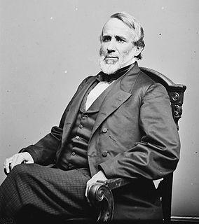 John W. Crisfield American politician