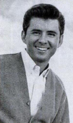 Johnny Tillotson - Image: Johnny Tillotson 1965