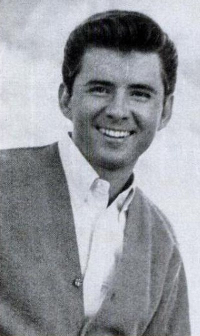 Picture of a band or musician: Johnny Tillotson