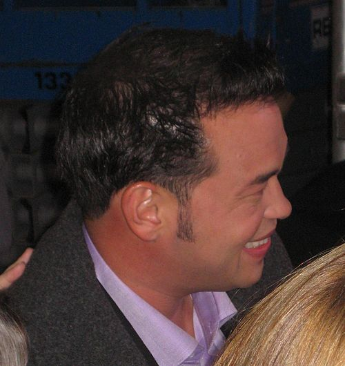 Jon Gosselin profile