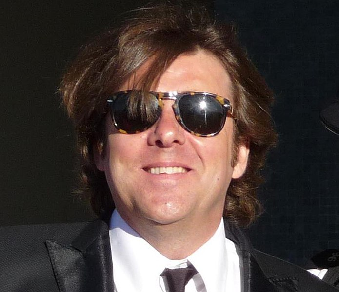 File:Jonathan Ross at BAFTA 2009.jpg