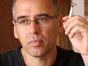 Galceran, Jordi (1964-)