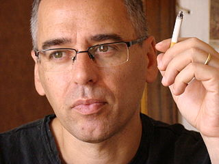 Jordi Galceran Catalan writer