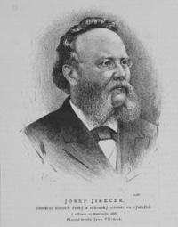 Josef Jirecek ZlataPraha 1888.png