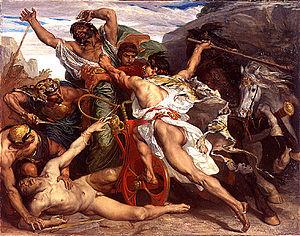 Joseph Blanc - Image: Joseph Blanc Le meurtre de Laïus
