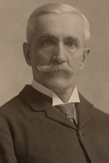 Joseph Lavergne Canadian politician