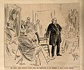 Joseph Lister giving thanks for a testimonial and portrait p Wellcome V0006746.jpg