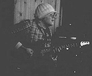 Josh Eppard - Josh Eppard in Kingston, NY (January 2009)