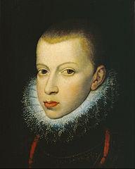 Philip III, Prince