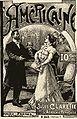 Jules Claretie - L'Américaine.jpg