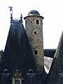 Jumilhac château chapeau marquis.JPG