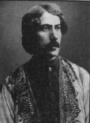 Jyotirindranath Tagore
