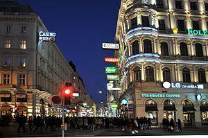 Kärntner Straße Wikipedia