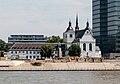 Köln, Klosterkirche -Alt St. Heribert- -- 2014 -- 1806.jpg