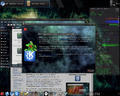 KDE 4.6 on Gentoo AMD64.png