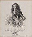 KITLV - 47A37 - Spanier, E. - C. Aersen of Sommelsdijck killed in Paramaribo, the 19th of July 1688 - Lithography - Circa 1850.tif