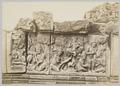 KITLV 12236 - Kassian Céphas - Reliefs on the terrace of the Shiva temple of Prambanan near Yogyakarta - 1889-1890.tif