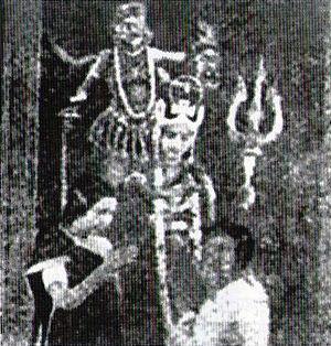 Kalidas (film) - Image: Kalidas(1931)