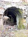 Kamienna Góra, ruiny zamku -Aw58- 19.03.2011 r..JPG
