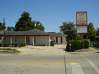 South Park, Houston - Kandy Stripe Academy