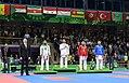 Karate at the 2017 Islamic Solidarity Games 5.jpg