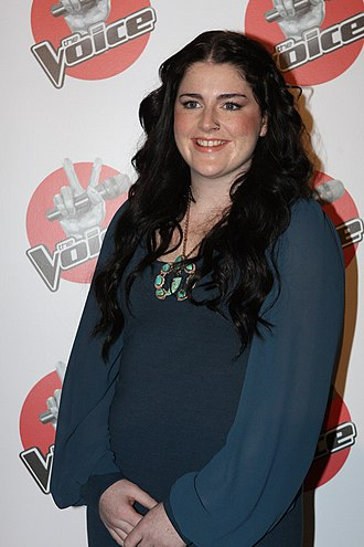 The Voice (Australia season 1) - Image: Karise Eden 2, June 2012