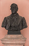 Karl Ludwig Arndts von Arnesberg (Nr. 20) - Bust in the Arkadenhof, University of Vienna - 0309.jpg
