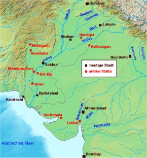 Datování Indie