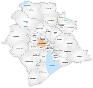 Langstrasse Wikipedia
