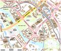 Karte des Südteils der Karl-Liebknecht-Straße in Berlin.png