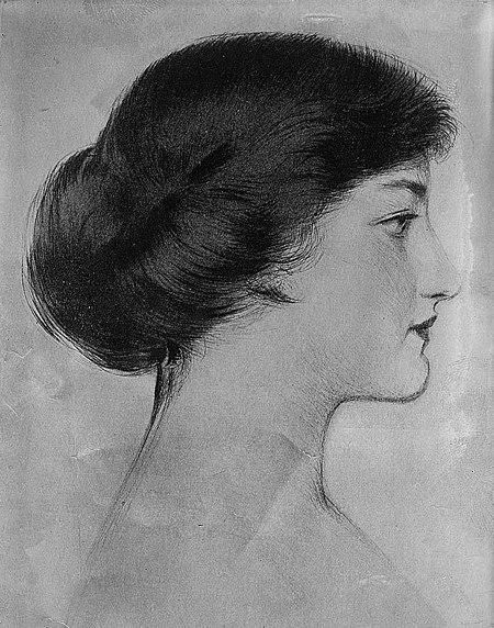 Kathryn Bache, 1910-15.jpg