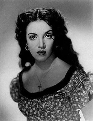 Katy Jurado - Jurado in 1953