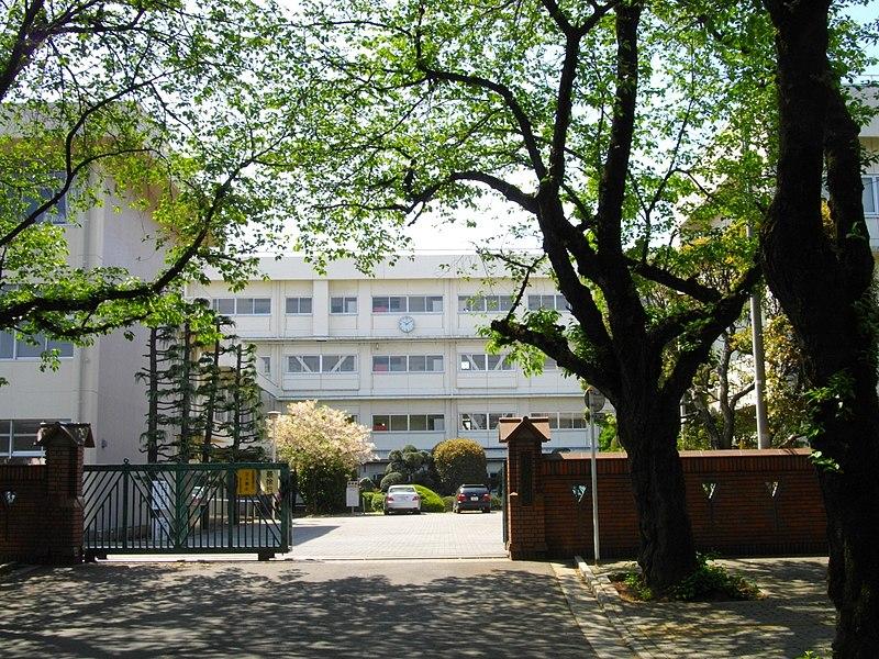 Kawagoe Girls High School.JPG
