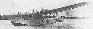 Kawanishi H6K Type 97 Transport Flying Boat Mavis H6K-8s.jpg