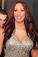 Kelly Divine at AVN Awards 2012.jpg