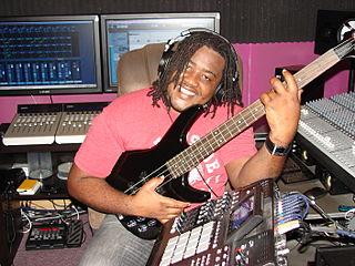 Kemar McGregor Reggae musician