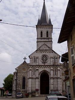 Kerk Saint Martin du Mont.jpg