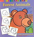 Kids can draw Forest Animals by Philippe Legendre-Kvater.jpg