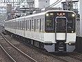 Kintetsu 5820 Imazato Station 2020-08-19.JPG