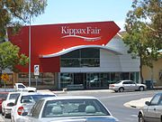 Kippaxfair
