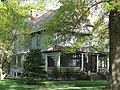 Kirchman House (Wahoo, Nebraska) from SE.JPG