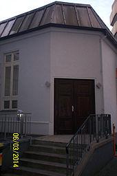 Gemeindehaus Der Herrnhuter Brüdergemeine Wikipedia