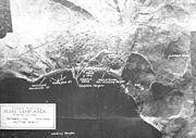 Kiska Reconnaissance Photo - 11 October 1942