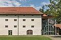 Klagenfurt Viktring Stift Befestigungsanlage Nord-Gebaeude 02092016 4037.jpg