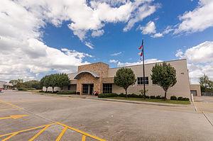Vistas High School Program - Image: Klein ISD Vistas High School Program