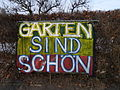 "Kleingartenanlage ""Famos"" (Berlin-Pankow) 2013 (Alter Fritz) 14.JPG"
