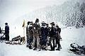 Klondike-Derby der Boy Scouts of America, Garmisch, 1984.jpg
