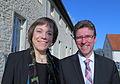 Kloster Gravenhorst Annette Kurschus Andre Ost 01.JPG